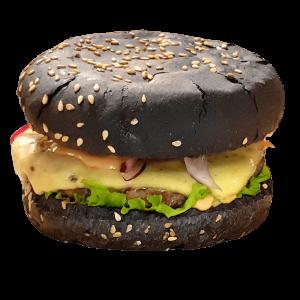 Бургер Дабл-блек (400 г.)