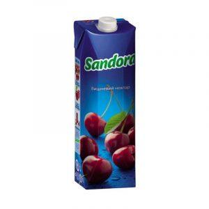 Сок вишневый Sandora
