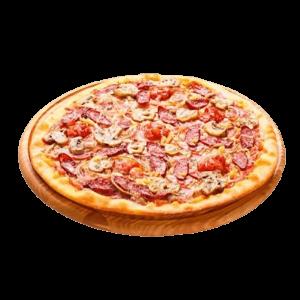 "Пицца ""Охотничья"""